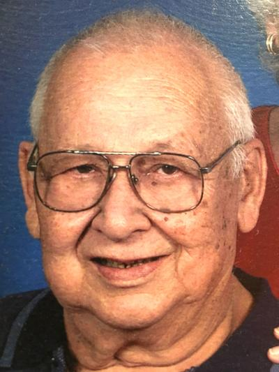 Charles Arthur Baumgart | Obituaries | southernminn com