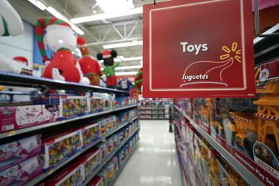 Best Toys for Tots