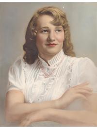 Marie L. Yule