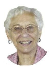 Geraldine Frances Wilder