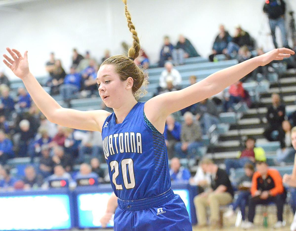 Syd Schultz main for POY