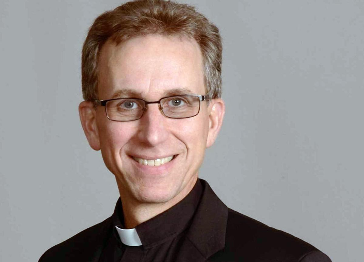 Faribault native named next bishop of Sioux Falls