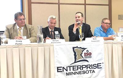 State of Manufacturing Panel (copy)