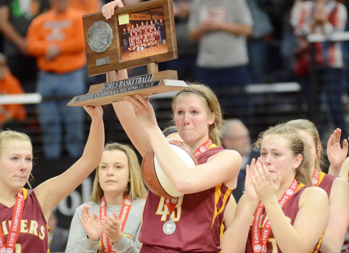 Girls basketball: Northfield ends one step short of program's first state title