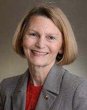 Gail Gilman