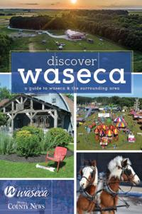 Discover Waseca 2021