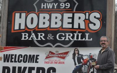 Hobber's Highway 99 Bar and Grill