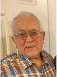 Larry Sherman Johnson