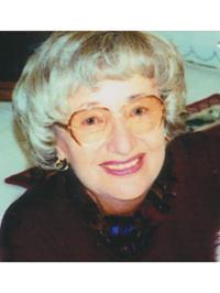 """Maria Elizabeth """"Liz"""" Corchran"""