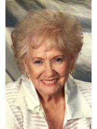 Arlene Pauline (Fredrickson) Howie
