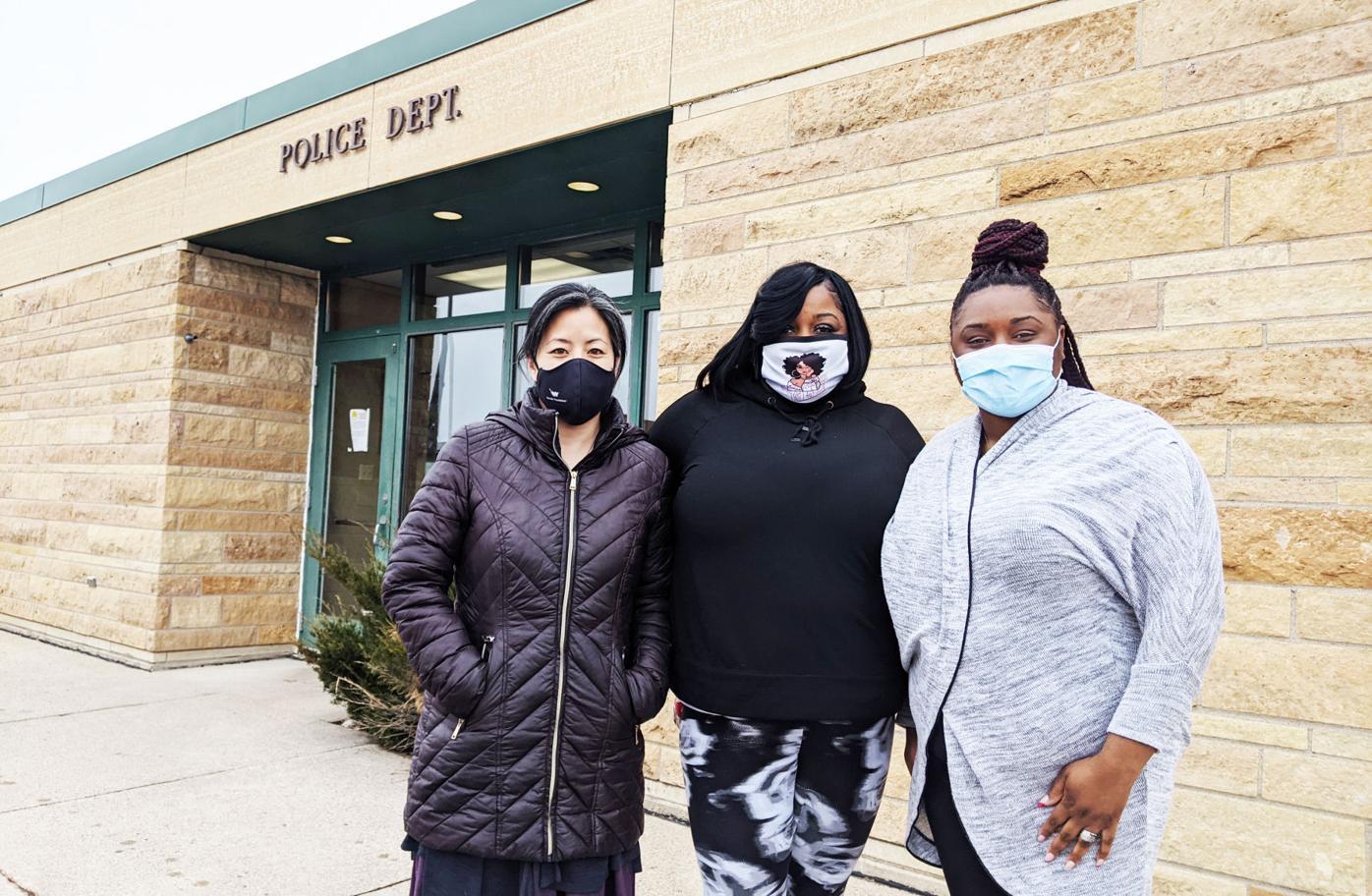 Police Reform Advocates