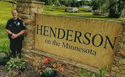 Henderson Police Chief