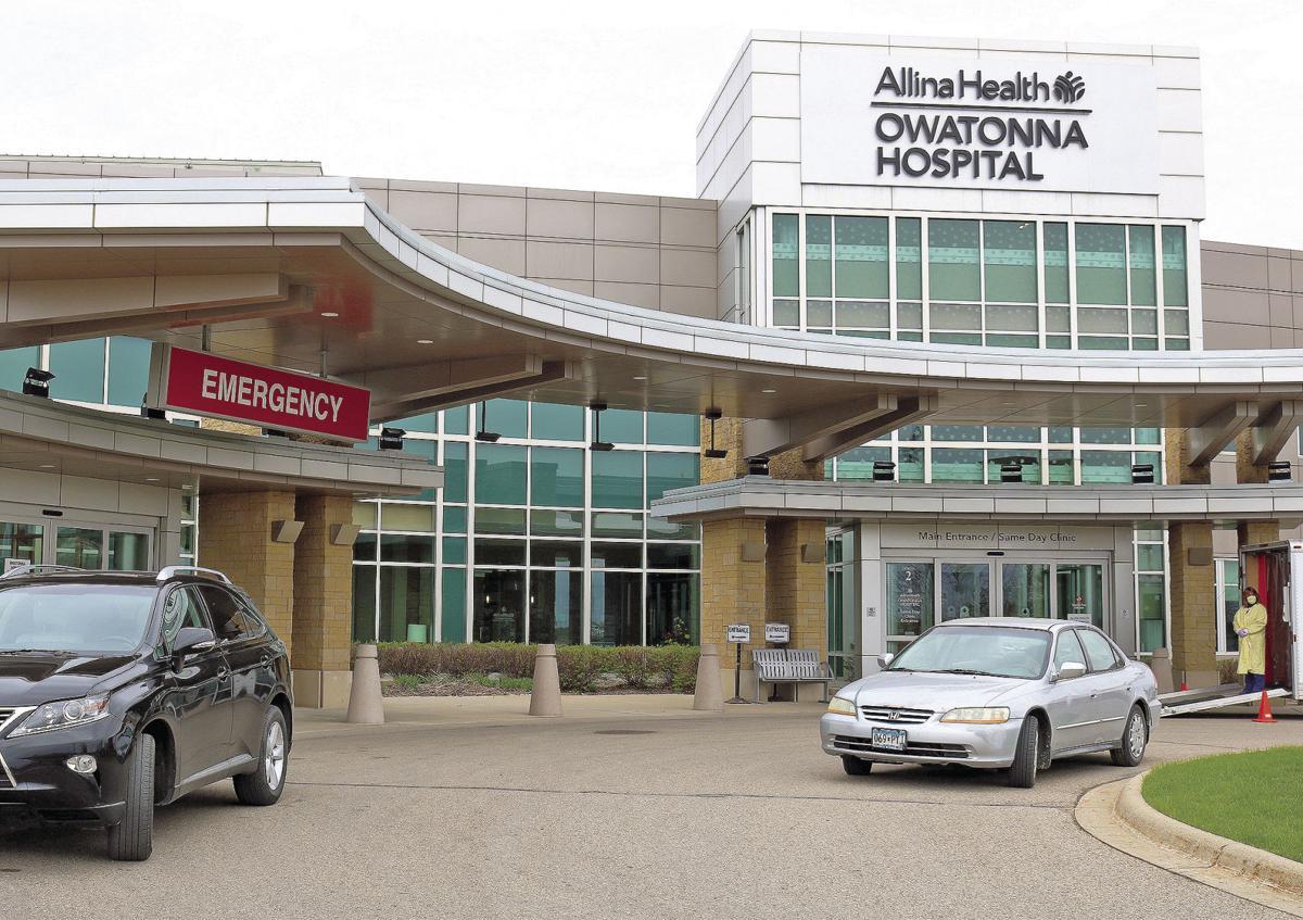 Owatonna Hospital