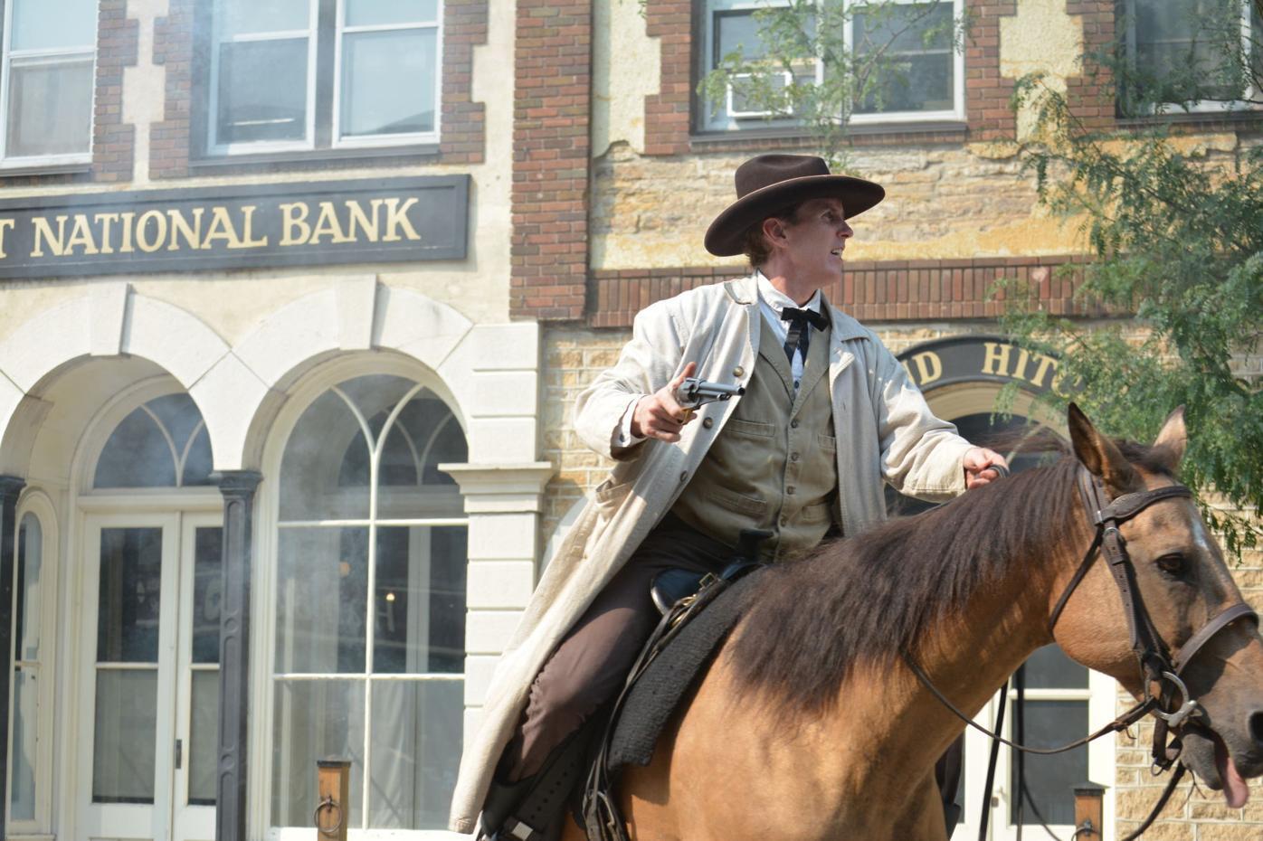 Bank Raid 2