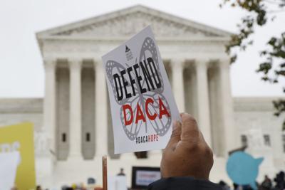 US Election 2020 DACA Recipients