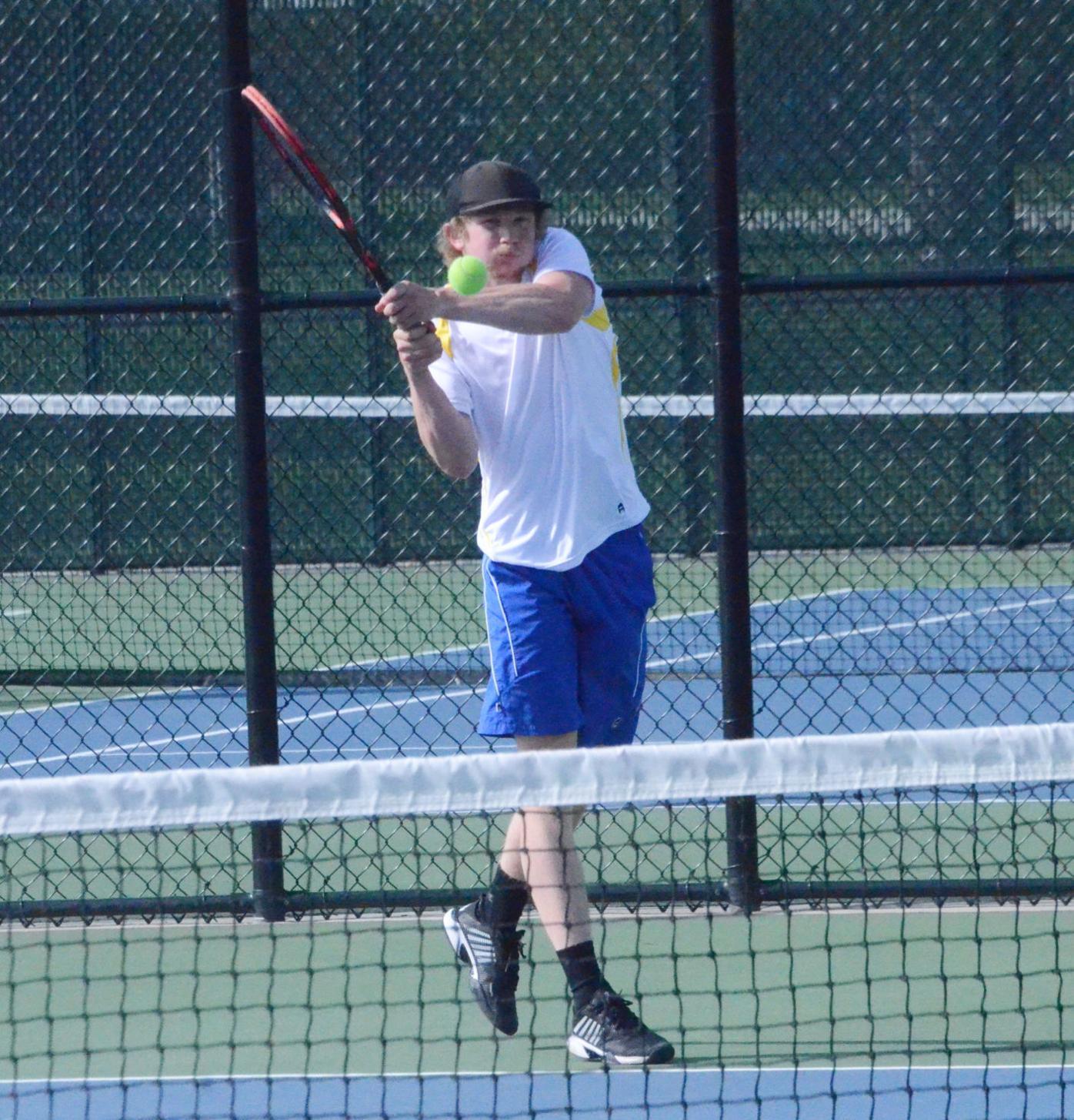 Waseca tennis begins season 3-8, Huttemier ranked in top 5 in Class A
