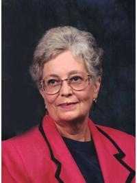 Joan Harriet Joie Wicklund