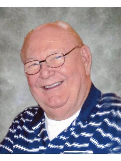 Donald L. Horness