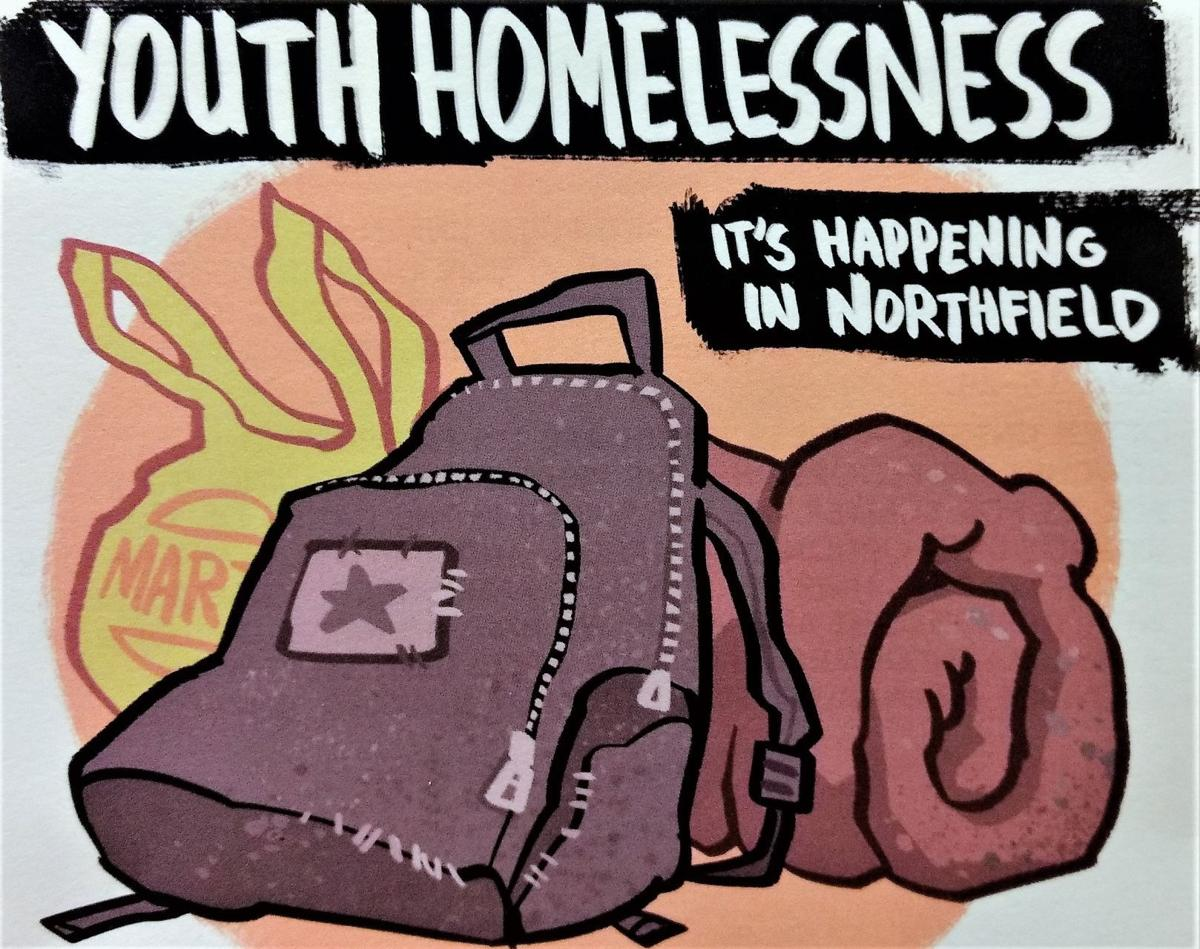 Youth Homelessness 2