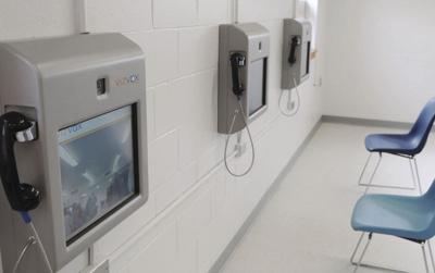 Jail Annex 2