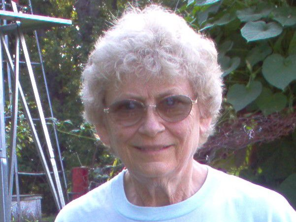 Margaret I.Vikla