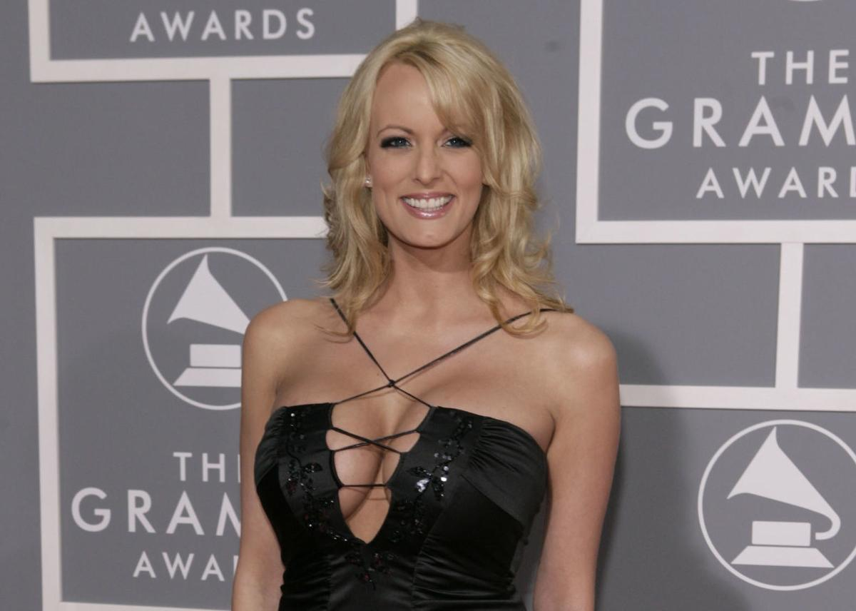 Porn Star Who Alleged Trump Affair I Can Now Tell My Story  Nation  Southernminncom-4541