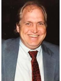Mark G. Mullally