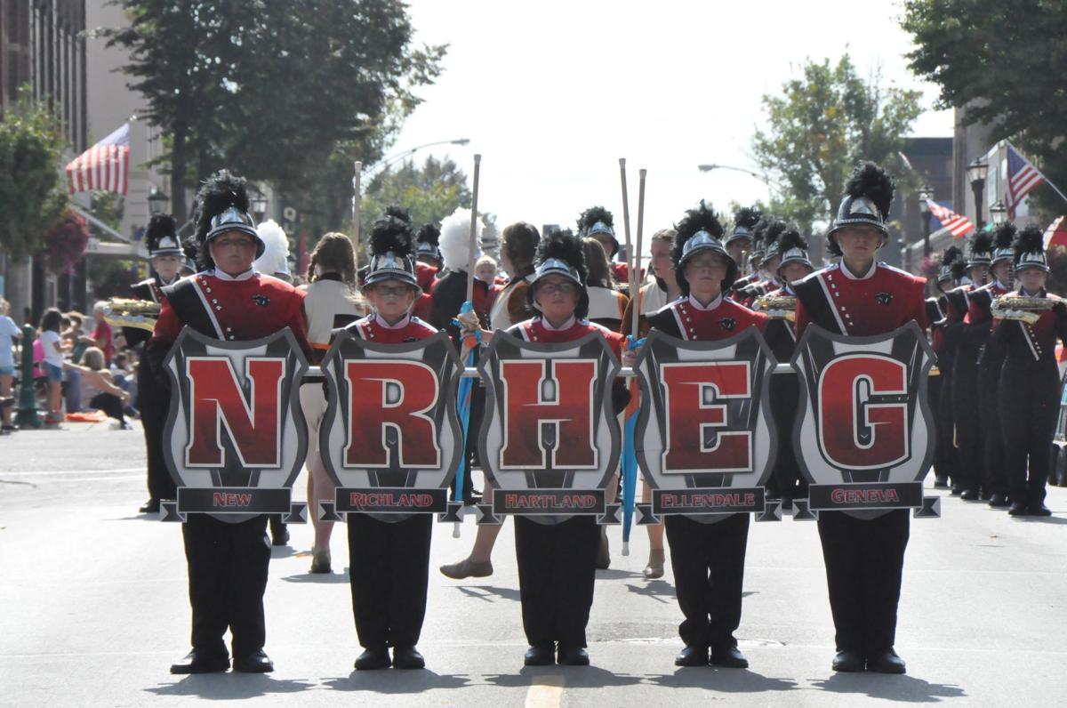 NRHEG Marching Band (copy) (copy)