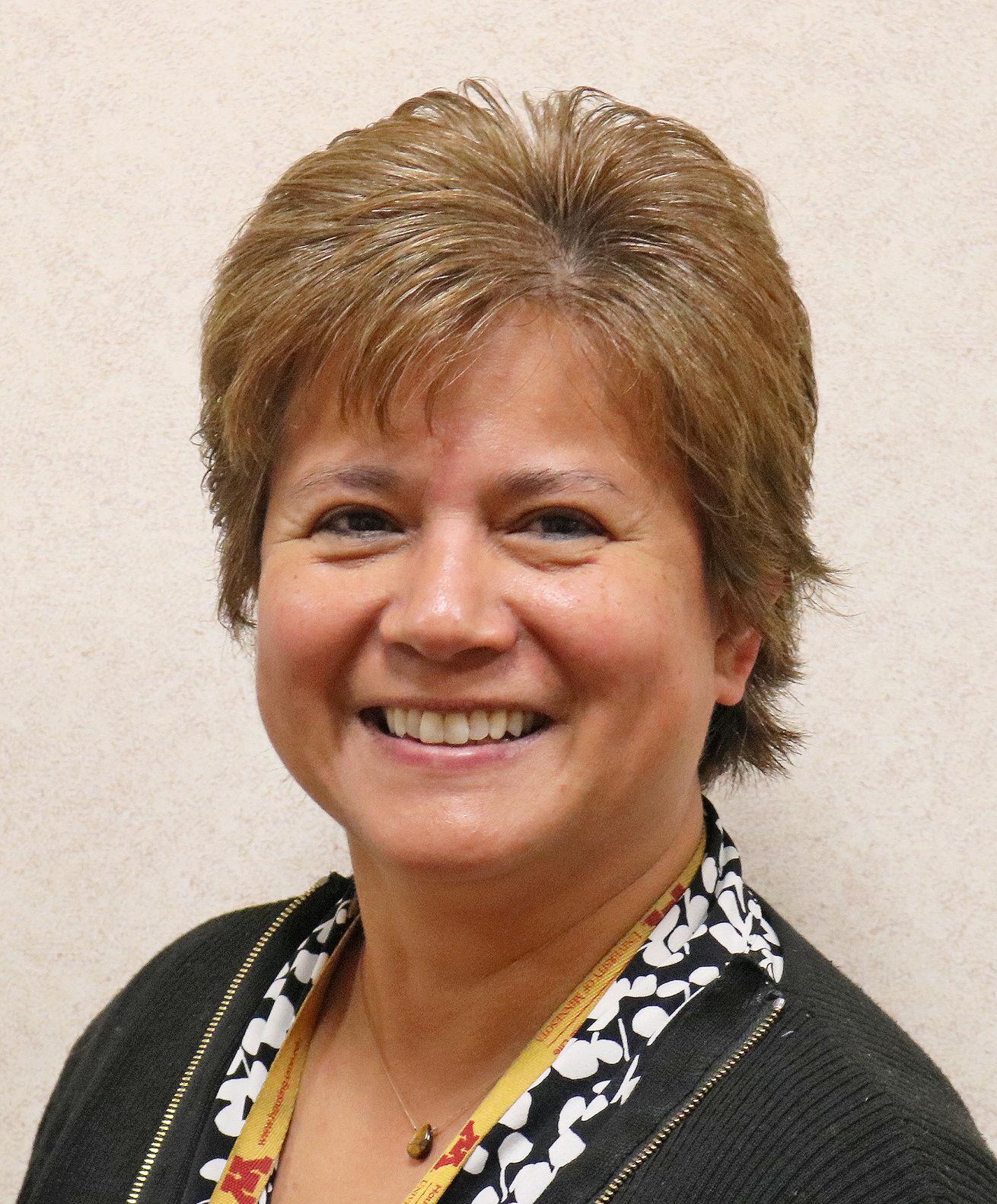 Cathy Piepho