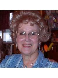 Velma Ruth Wickert