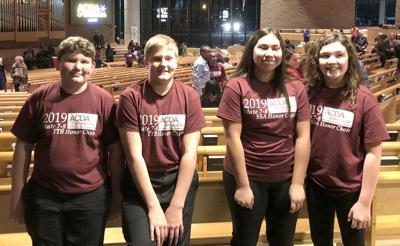 ACDA 7-8 Honor Choir 2019