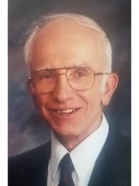 Clifford L. Voxland