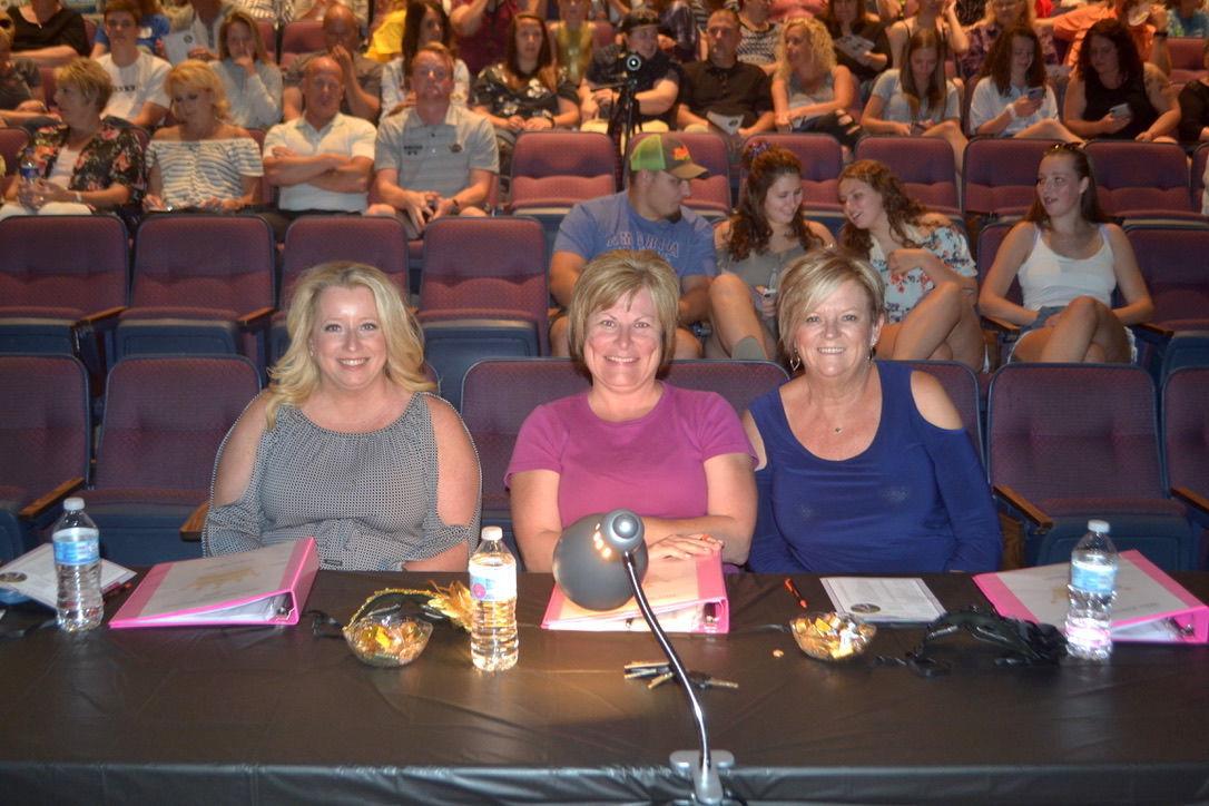 judges miss j