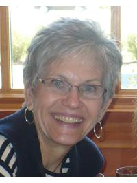 Kathleen Kate Peterson