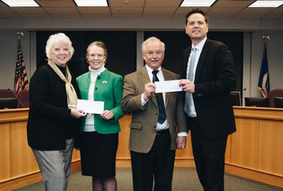 st. olaf and carleton annual donation