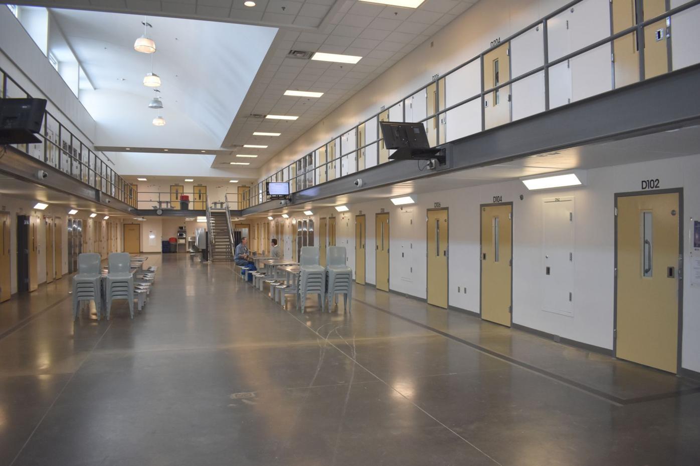 Faribault Prison