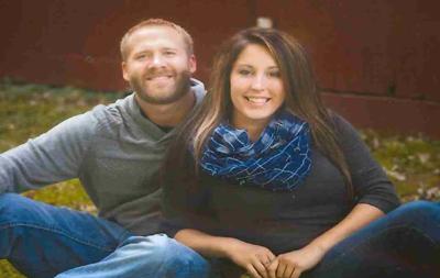 ENGAGEMENT: Ryan Melchert and Kellee Seward