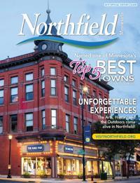 Northfield Visitors Guide 2019