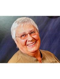 Virginia Mae Christie