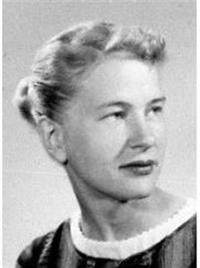 Beverly Nestingen-Lundeen