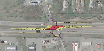 Lyndale Ave./Fourth St. intersection project open house is June 19
