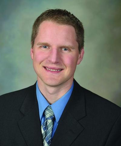 Dr. John Tieben