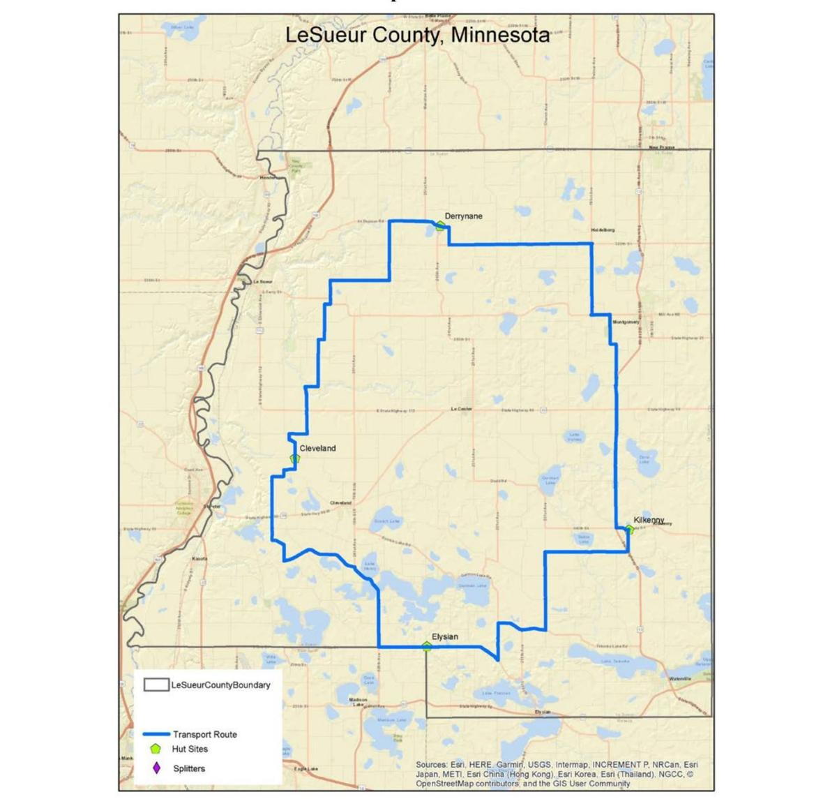 County creates loan program in pursuit of rural broadband funding