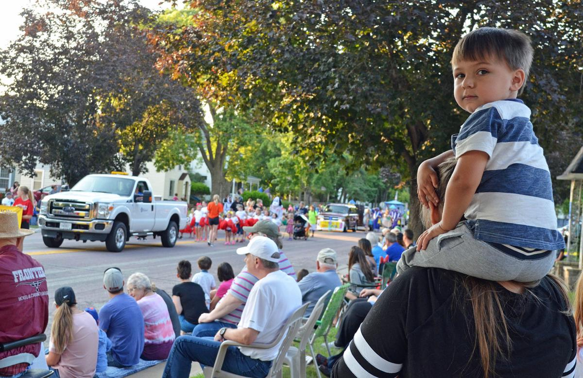 Double the fun: Council asked to approve two August parades