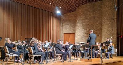 Gustavus Campus Band