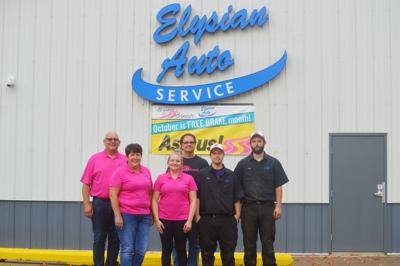 Elysian Auto Service