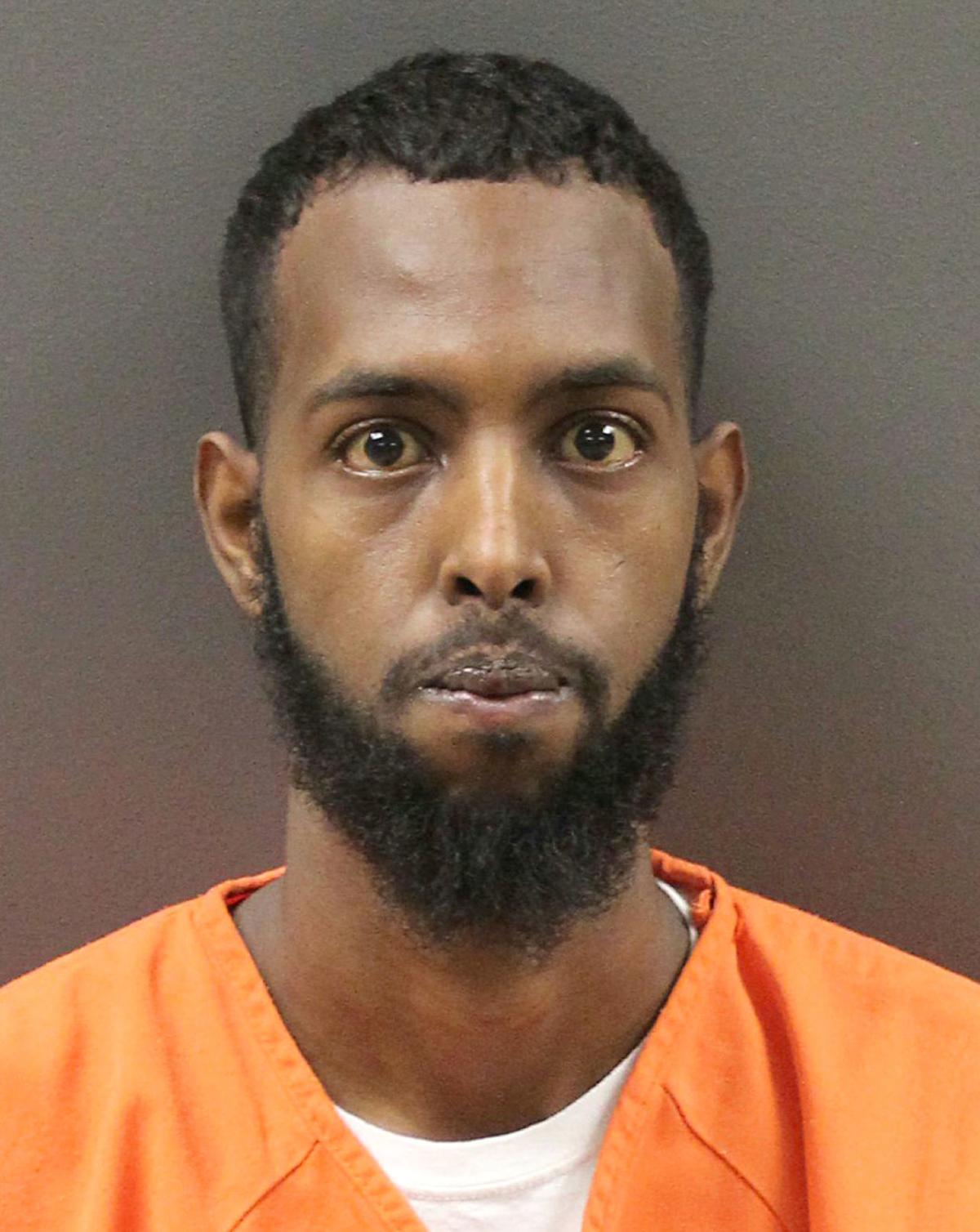 Jama Mohamud Abdi