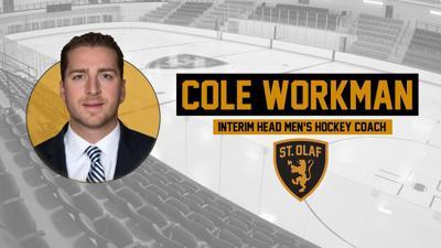 cole workman