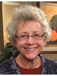Mary Cay Longley