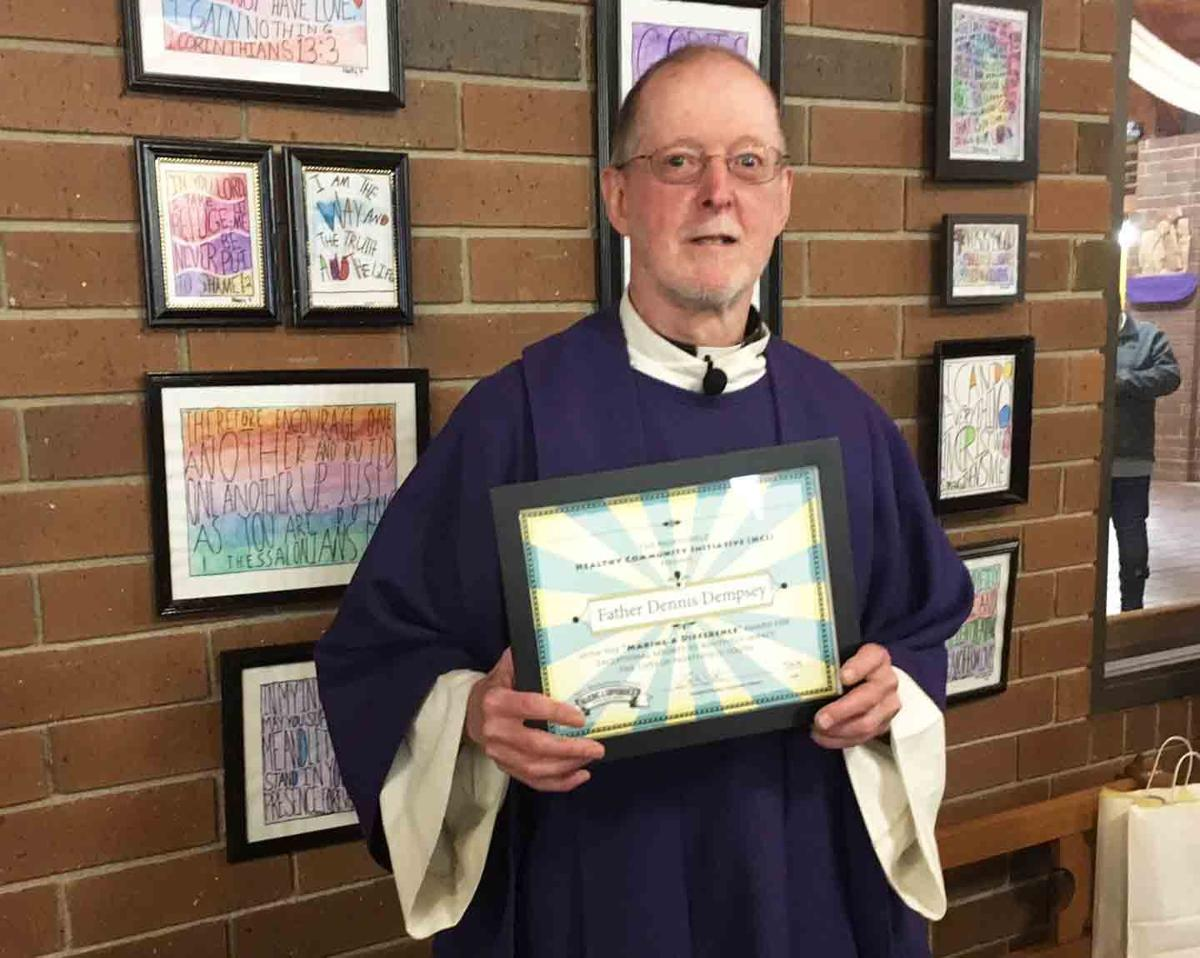 Fr. Denny Dempsey